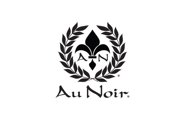 Logo Les chemises Au Noir chez Don Quichotte, un must masculin!