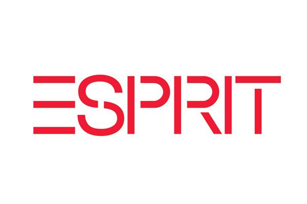 Logo C'est le retour de la marque Esprit chez Don Quichotte!